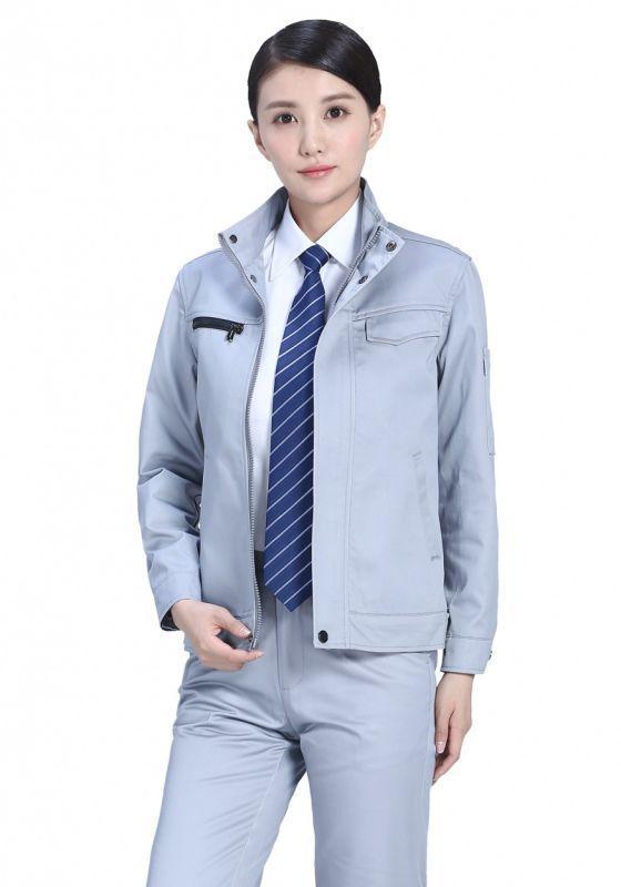 北京工作服定做讲解定做服装需要注意哪些?