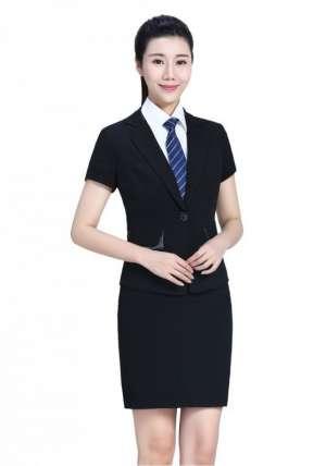 北京订制服装提示定制酒店制服有哪些种类?