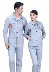 防静电工作服在穿着中需要注意什么