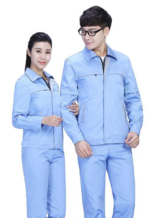 工作服订制缩水有哪些处理技巧娇兰服装有限公司
